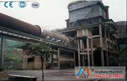SELL Bauxite rotary kiln-the hot sale machine