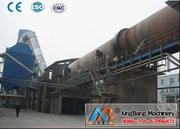 SELL Titanium rotary kiln-the hot sales